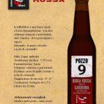 birrificio 4 mori rossa