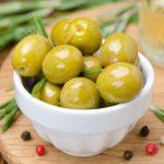 olive sarde
