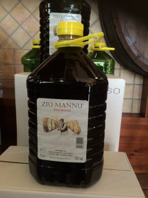 ziu-mannu