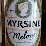 melone myrsine