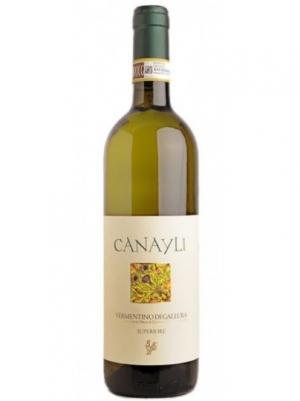 Canayli