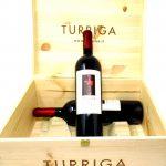 Cantine Argiolas - Turriga - I.G.T. Isola Dei Nuraghi