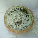 Formaggio pecorino sardo Saraceno Sardaform