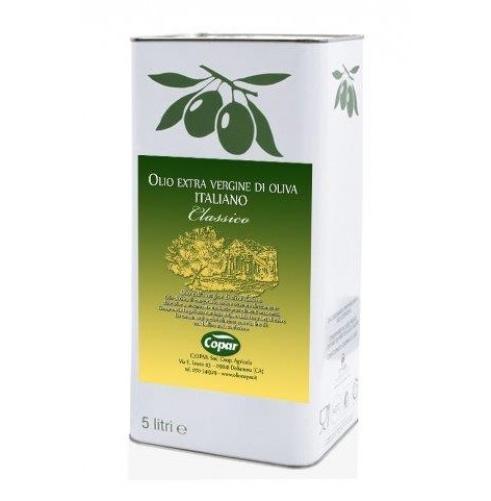 Olio Extravergine di Oliva Classico - 5 lt