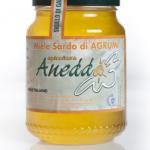 miele anedda agrumi