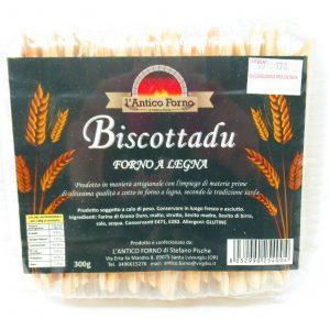 pane biscottadu antico forno